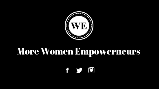 More Women Empowerneurs
